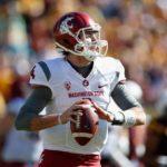 Luke Falk - 2017 NFL Mock Draft