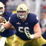 Quenton Nelson - 2017 NFL Draft