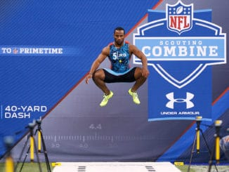 NFL Scouting Combine