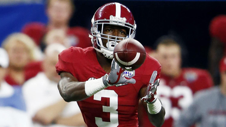 Calvin Ridley - 2018 NFL Draft