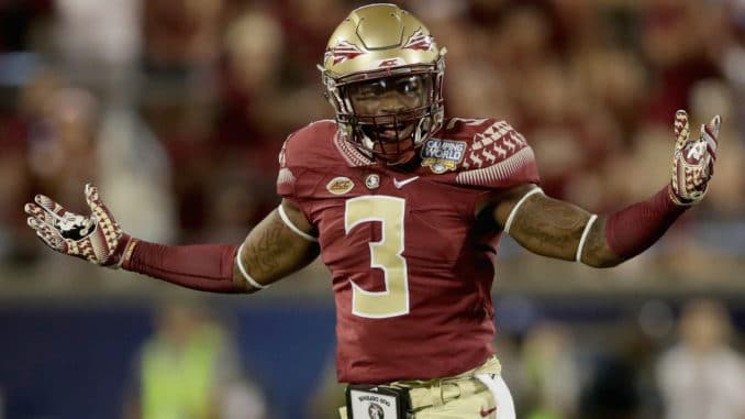 Derwin James - 2018 NFL Draft