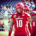 Jaire Alexander - 2018 NFL Draft
