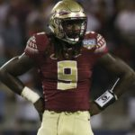 Josh Sweat - 2018 NFL Draft