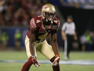 Tarvarus McFadden - 2018 NFL Draft