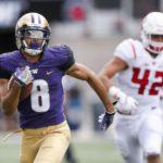 Dante Pettis - 2018 NFL Draft