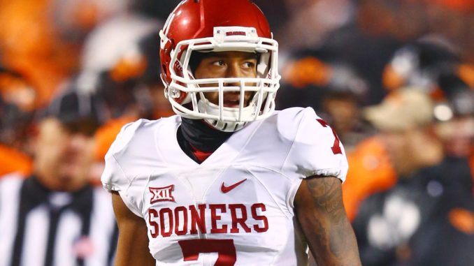 Jordan Thomas - 2018 NFL Mock Draft