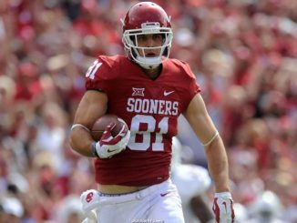 Mark Andrews - 2018 NFL Draft