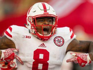 Stanley Morgan Jr - 2019 NFL Mock Draft