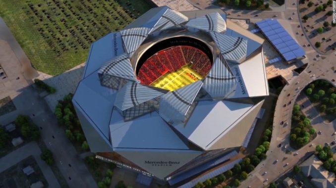 Atlanta Falcons NFL Draft