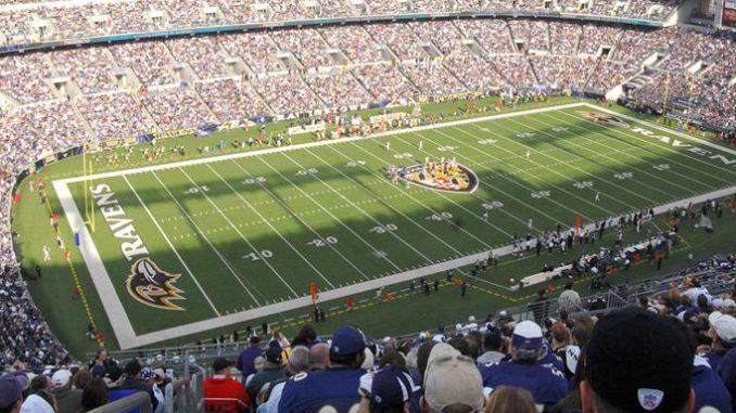 Baltimore Ravens NFL Draft