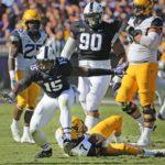 2018 NFL Mock Draft: Ben Banogu