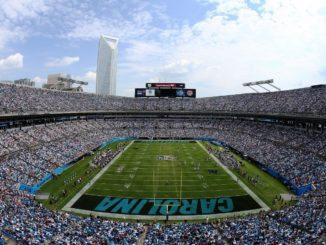 Carolina Panthers NFL Draft