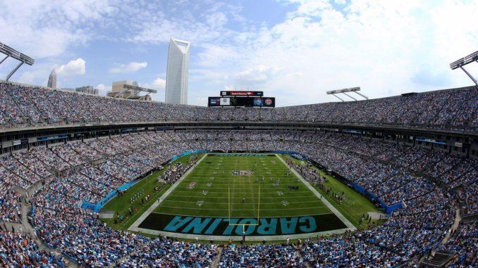 Carolina Panthers NFL Draft