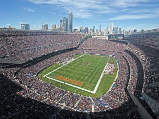 Chicago Bears NFL Draft
