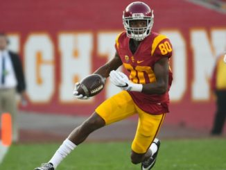 2018 NFL Mock Draft: Deontay Burnett