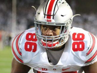 2018 NFL Draft: Dre'Mont Jones
