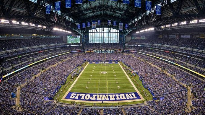 Indianapolis Colts NFL Draft