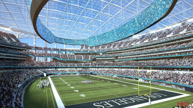 Los Angeles Rams NFL Draft