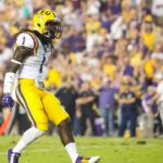 Donte Jackson - 2018 NFL Draft