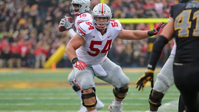 2018 NFL Prospects - Center
