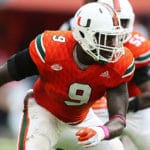 Chad Thomas NFL