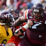Tim Settle NFL Scouting Profile