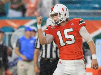 Michael Badgley NFL