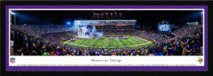 NFL Stadium Panorama
