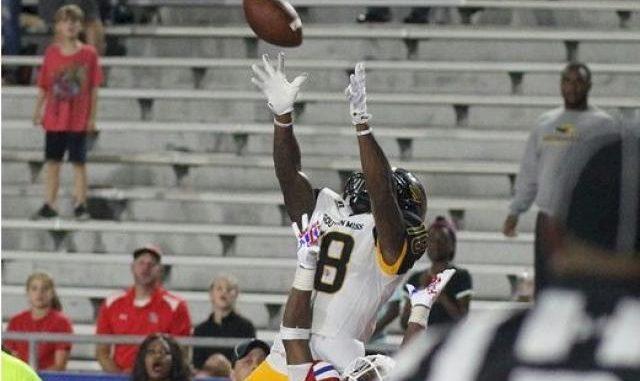 Tavarius Moore 2018 NFL Draft