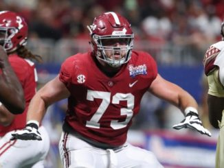 Jonah Williams NFL