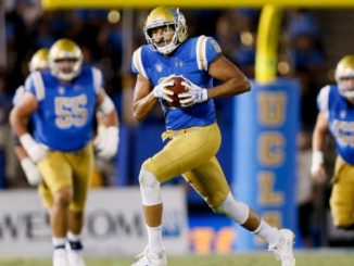 Caleb Wilson NFL