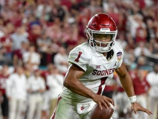 Kyler Murray NFL