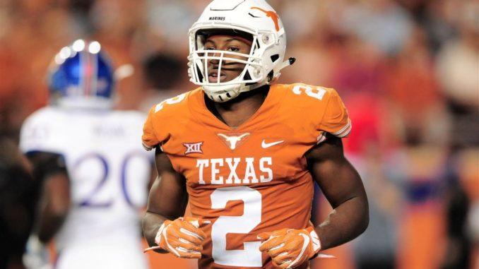 Kris Boyd NFL