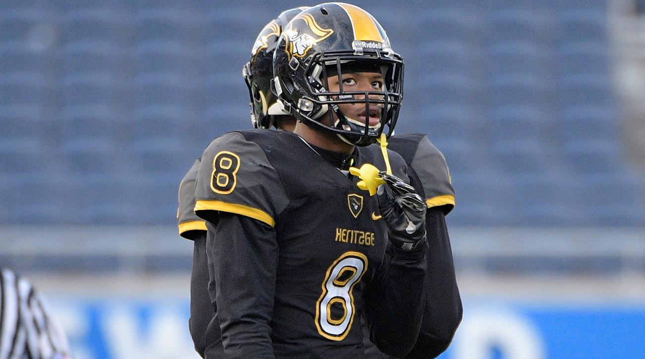 Tyson Campbell 2021 NFL Mock Draft