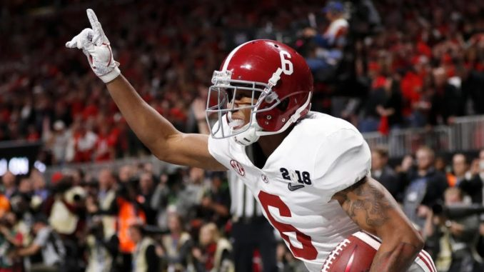 DeVonta Smith NFL