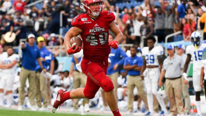 Harrison Bryant NFL