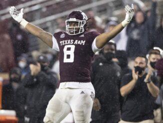 DeMarvin Leal NFL Draft